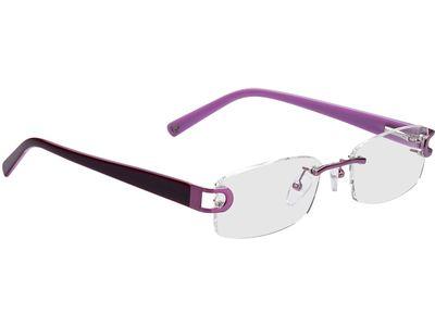 Brille Dandee-lila
