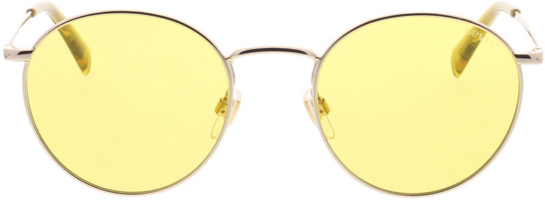 Picture of glasses model Levi's LV 1005/S DYG 52-21 in angle 0