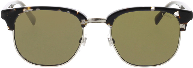 Picture of glasses model Levi's LV 5002/S 4N3 52-20 in angle 0