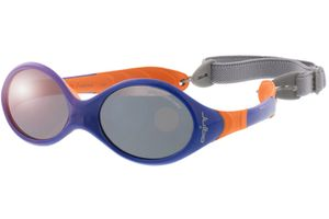 Looping ll Blau/Orange 42-18