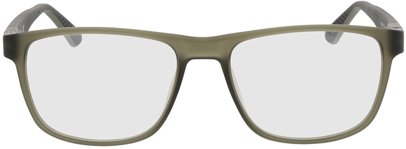 Picture of glasses model Calvin Klein CK20536 317 54-17 in angle 0