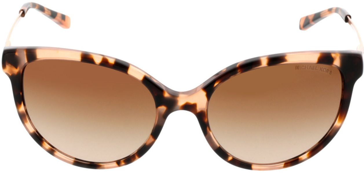 Picture of glasses model Michael Kors Abi MK2052 315513 55-18 in angle 0