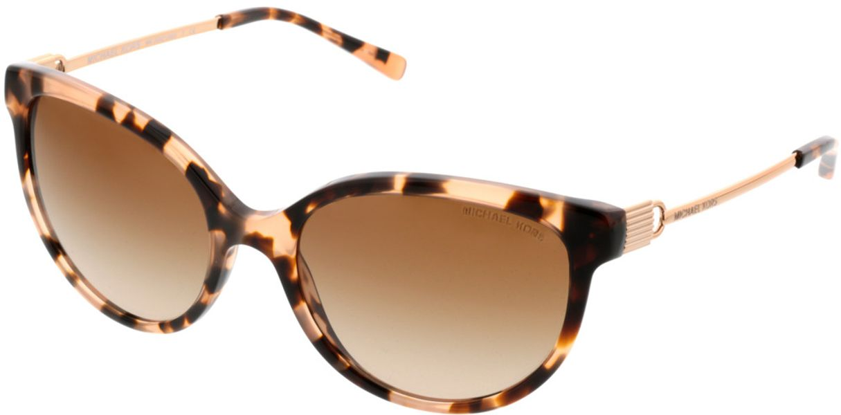 Picture of glasses model Michael Kors Abi MK2052 315513 55-18 in angle 330