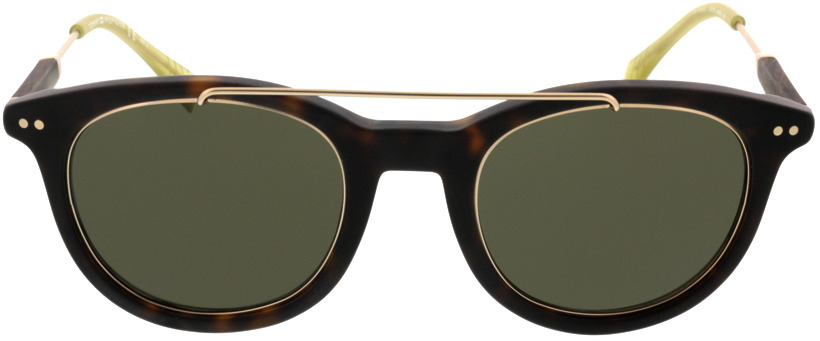 Picture of glasses model Tommy Hilfiger TH 1348/S JU5 49 23 in angle 0