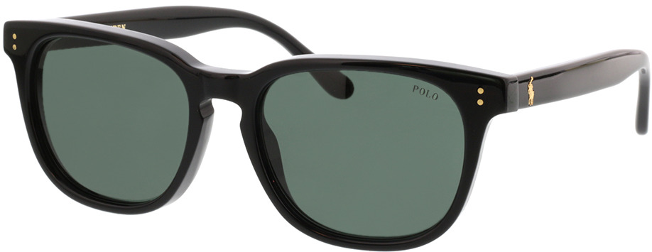 Picture of glasses model Polo Ralph Lauren PH4150 500171 54-18