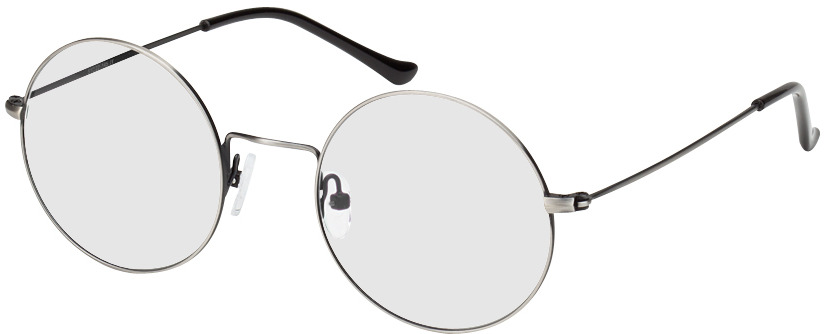 Picture of glasses model Brisbane-anthrazit in angle 330