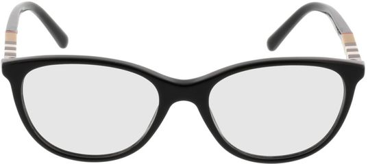 Picture of glasses model Burberry BE2205 3001 52-17 in angle 0