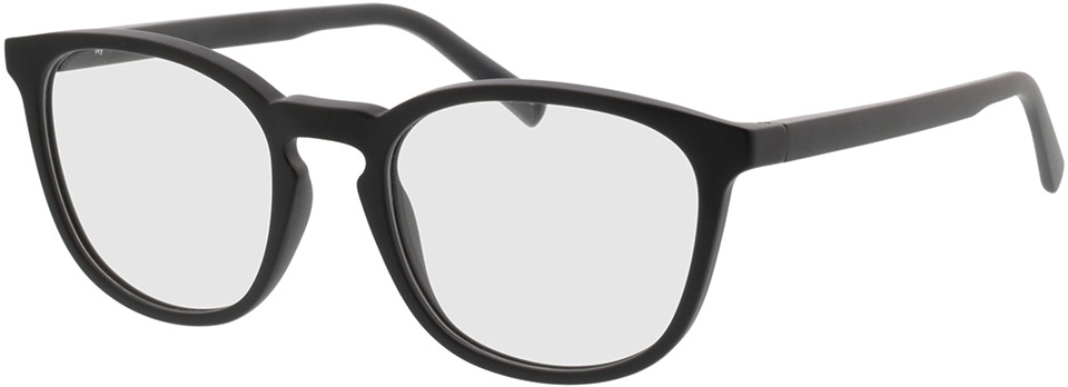 Picture of glasses model Ivy-schwarz in angle 330