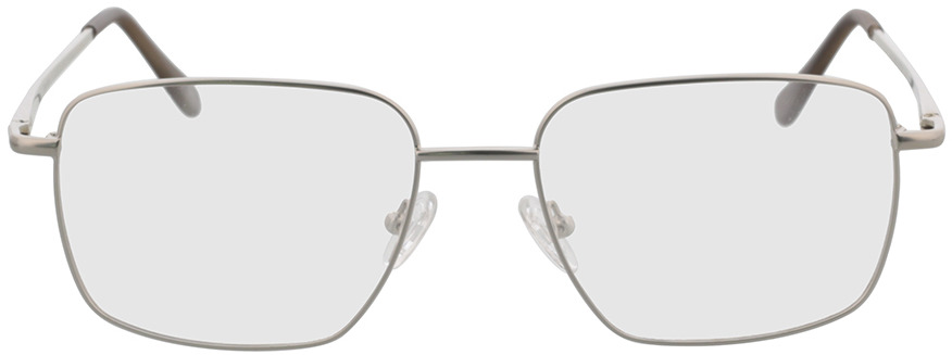 Picture of glasses model Spencer-silber in angle 0
