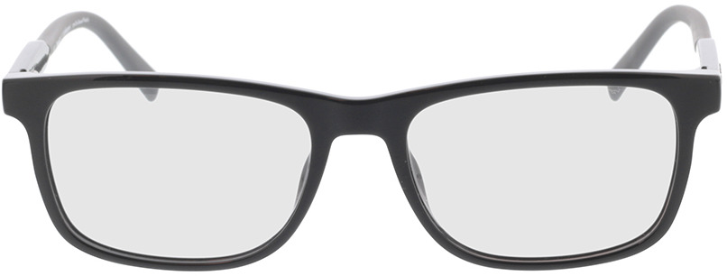 Picture of glasses model Timberland TB1722 001 54 in angle 0
