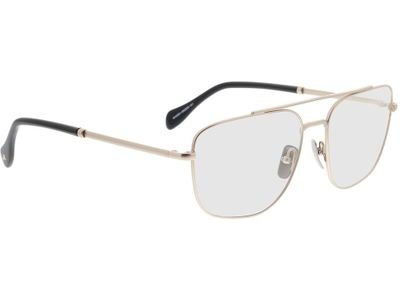 Brille Marshall Jimi Gold Optical