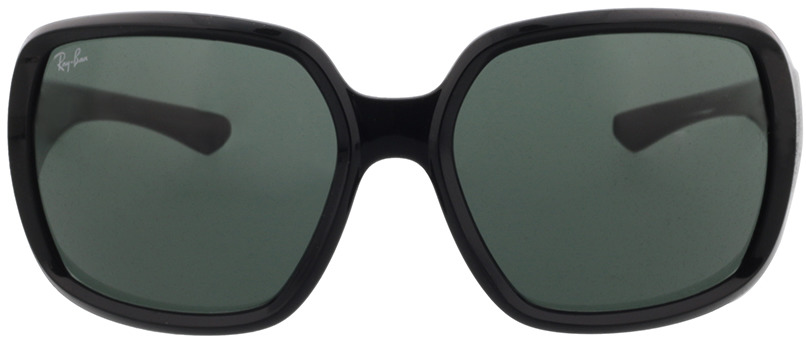 Picture of glasses model Ray-Ban RB4347 601/71 60-18 in angle 0