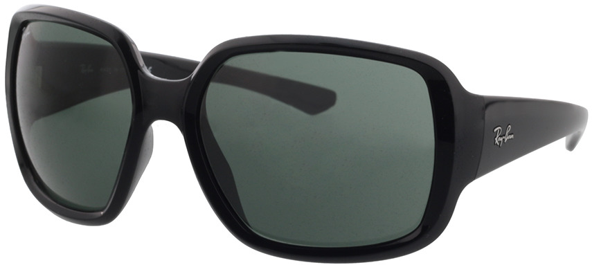 Picture of glasses model Ray-Ban RB4347 601/71 60-18 in angle 330