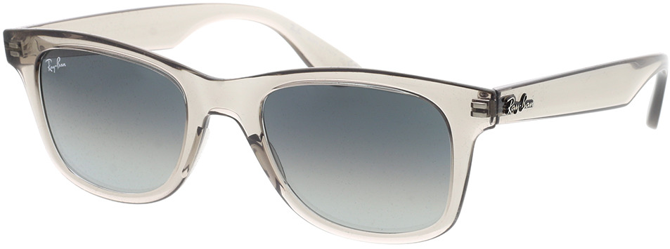 Picture of glasses model Ray-Ban RB4640 644971 50-20 in angle 330