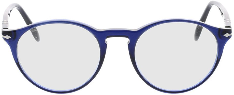 Picture of glasses model Persol PO3092V 9038 50-19 in angle 0
