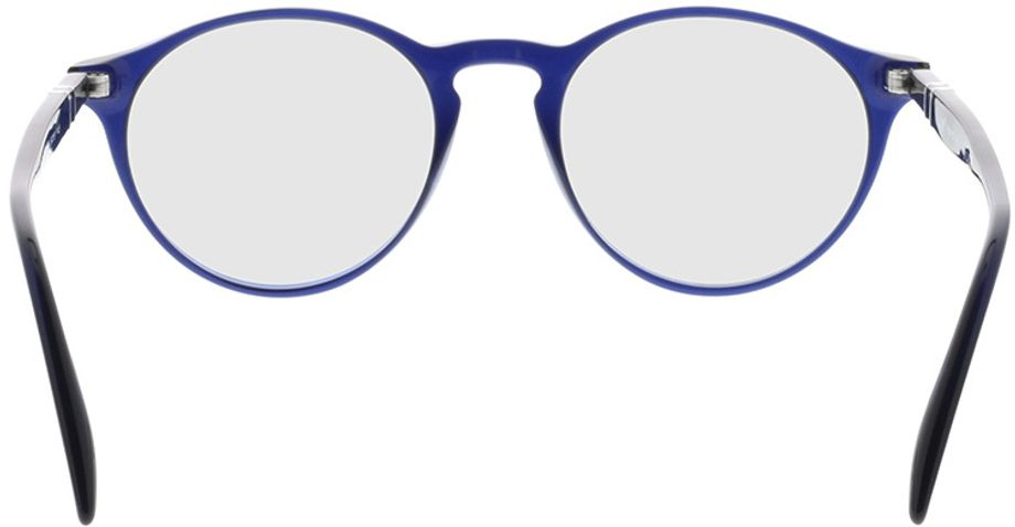 Picture of glasses model Persol PO3092V 9038 50-19 in angle 180