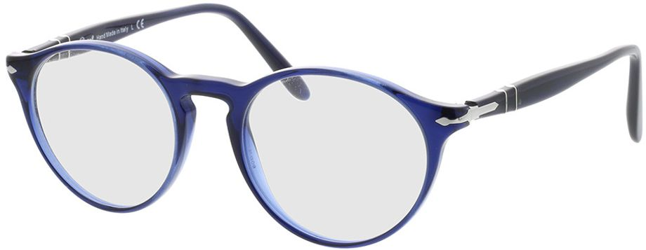 Picture of glasses model Persol PO3092V 9038 50-19 in angle 330
