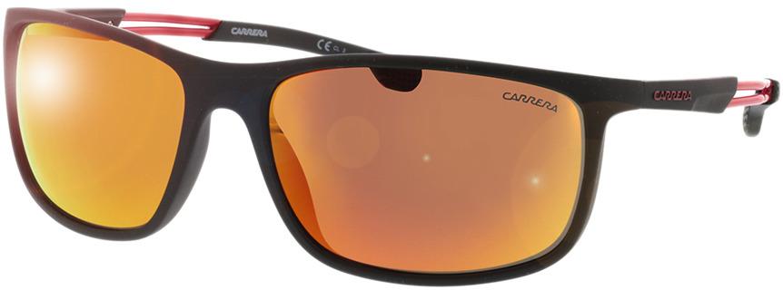 Picture of glasses model Carrera CARRERA 4013/S BLX 62-17