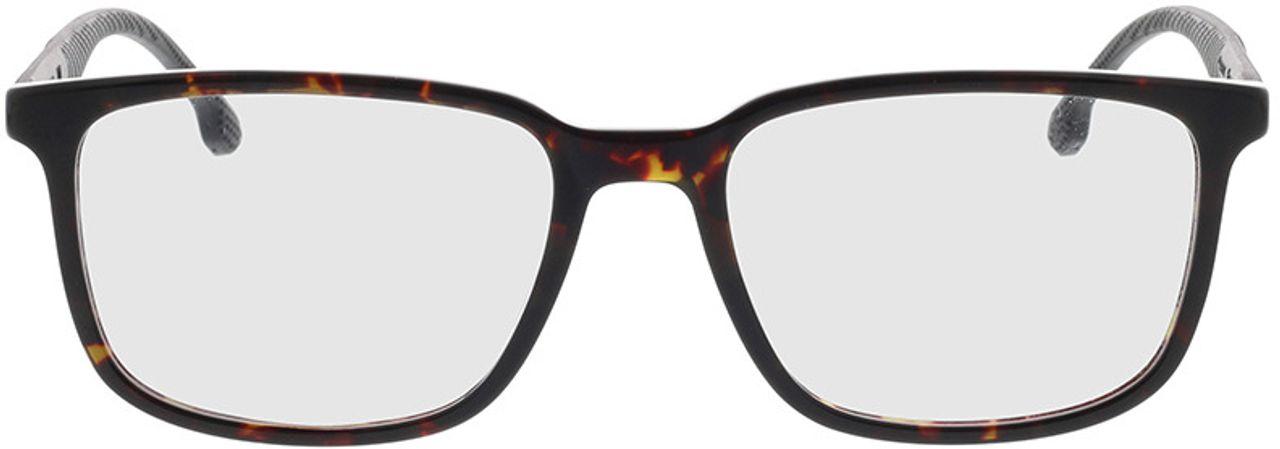 Picture of glasses model Carrera CARRERA 8847 086 54-18 in angle 0