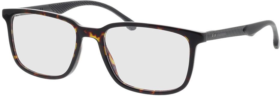 Picture of glasses model Carrera CARRERA 8847 086 54-18 in angle 330