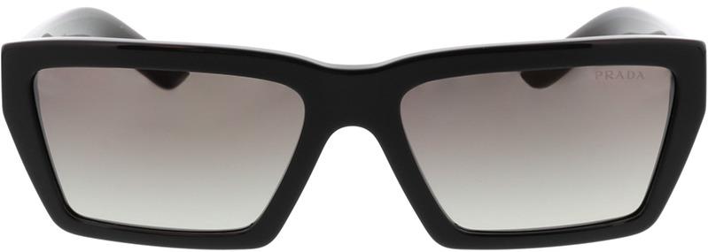 Picture of glasses model Prada PR 04VS 1AB5O0 57-17 in angle 0