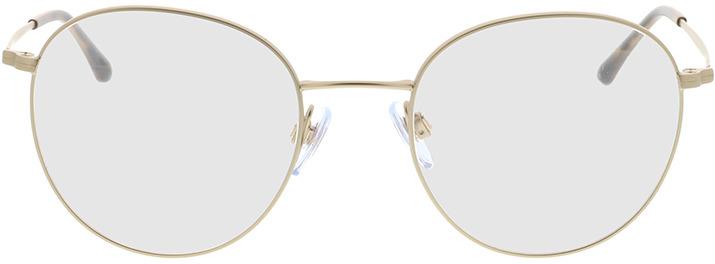 Picture of glasses model Giorgio Armani AR5057 3002 49-19 in angle 0