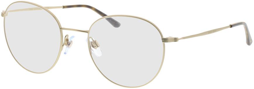Picture of glasses model Giorgio Armani AR5057 3002 49-19 in angle 330