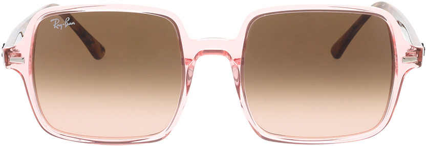 Picture of glasses model Ray-Ban RB1973 1282A5 53-20 in angle 0