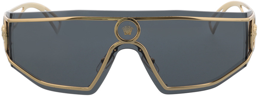 Picture of glasses model Versace VE2226 100287 45 in angle 0
