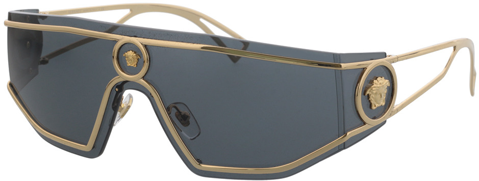 Picture of glasses model Versace VE2226 100287 45 in angle 330