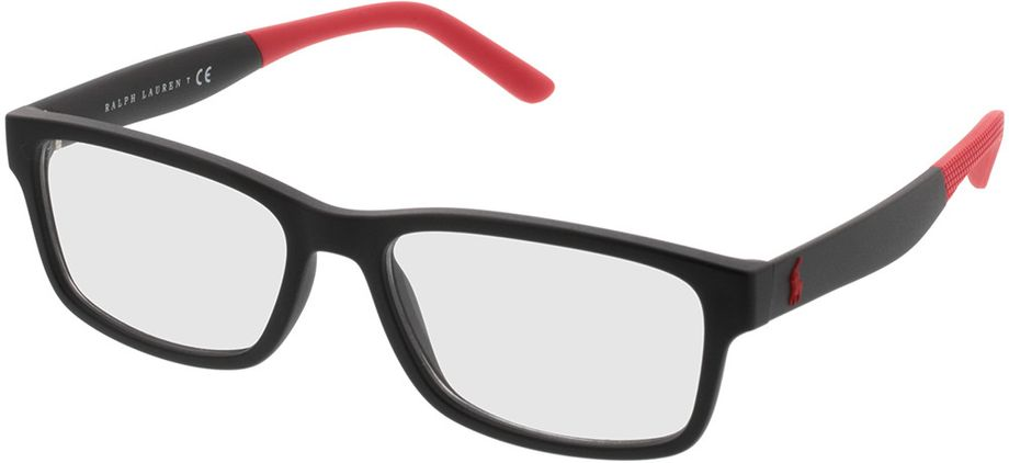 Picture of glasses model Polo PH2169 5284 56-17 in angle 330