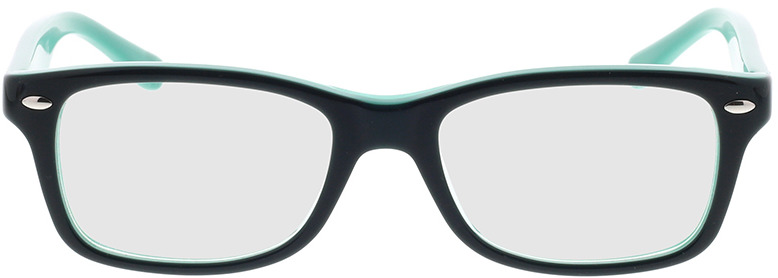 Picture of glasses model Ray-Ban Junior RY1531 3841 48-16 in angle 0