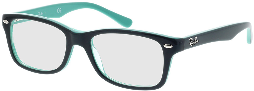 Picture of glasses model Ray-Ban Junior RY1531 3841 48-16 in angle 330