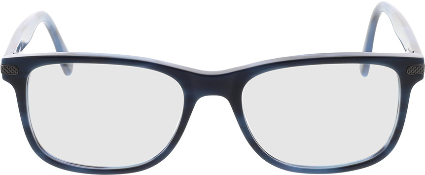 Picture of glasses model Lacoste L2841 424 55-18 in angle 0