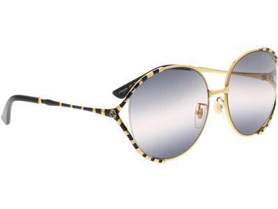 Brille Gucci GG0595S-001 59-17