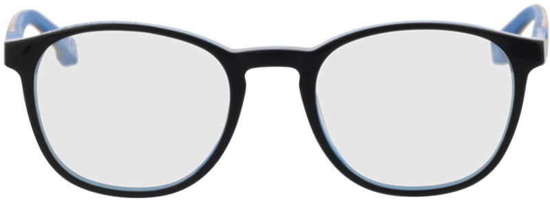 Picture of glasses model Superdry SDO Desert 189 black/blue/brown 51-20 in angle 0