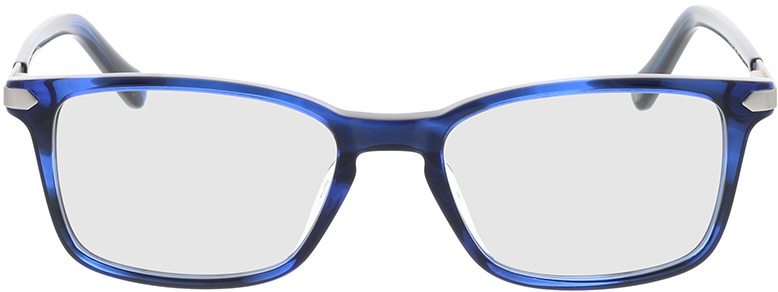 Picture of glasses model Fossil FOS 7075/G 38I 52-18 in angle 0