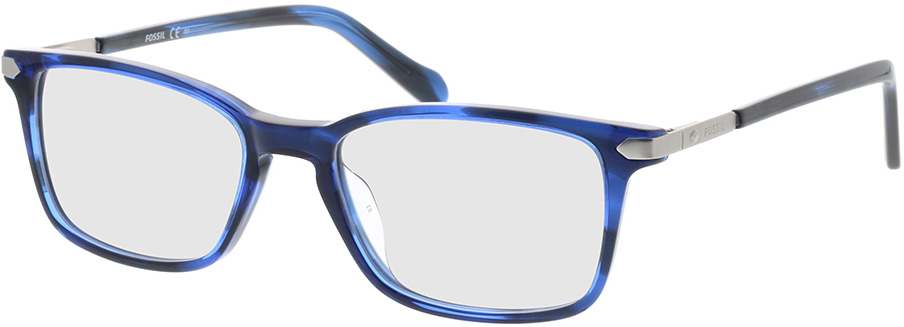 Picture of glasses model Fossil FOS 7075/G 38I 52-18 in angle 330