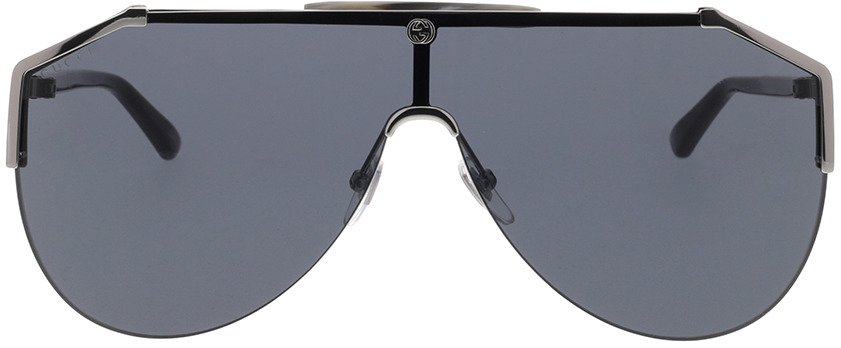 Picture of glasses model Gucci GG0584S-001 99-0 in angle 0