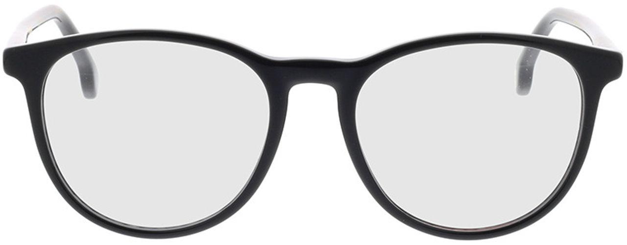 Picture of glasses model Carrera CARRERA 214 581 51-18 in angle 0