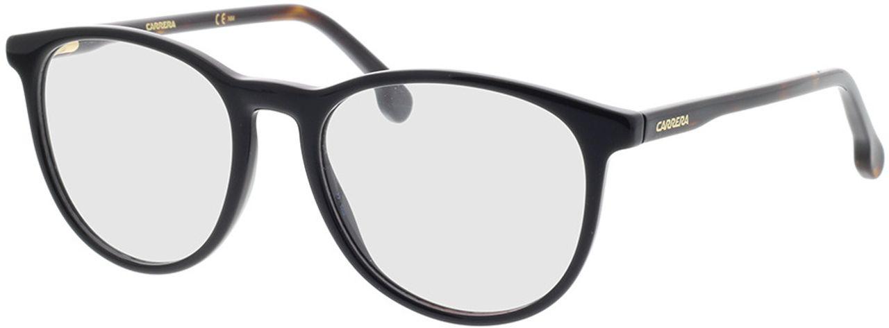 Picture of glasses model Carrera CARRERA 214 581 51-18 in angle 330