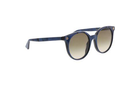 Brille Gucci GG0091S-005 52-20