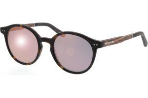 Sunglasses Trostberg walnut/havana 51-20