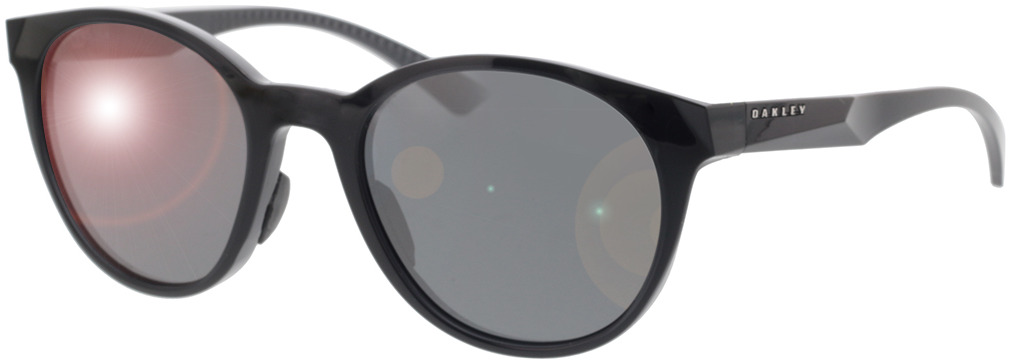 Picture of glasses model Oakley OO9474 947405 52-20 in angle 330