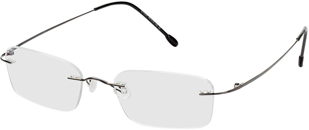 Picture of glasses model Davos pólvora in angle 330