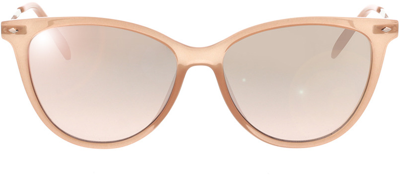 Picture of glasses model Fossil FOS 3083/S 35J 54-15 in angle 0