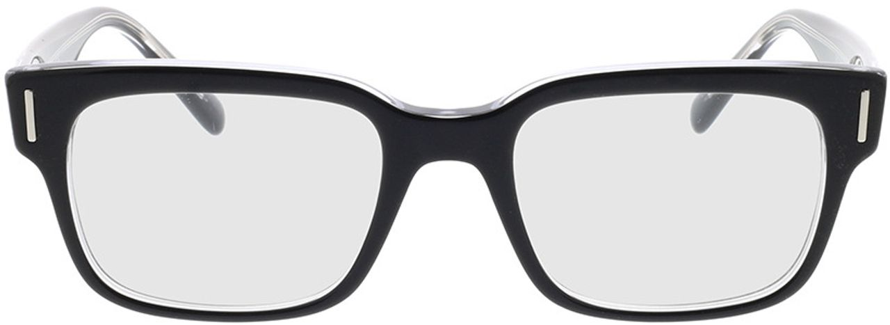 Picture of glasses model Ray-Ban RX5388 2034 53-20 in angle 0
