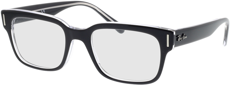 Picture of glasses model Ray-Ban RX5388 2034 53-20 in angle 330