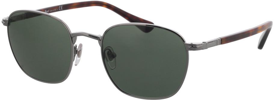 Picture of glasses model Persol PO2476S 513/31 52-20 in angle 330