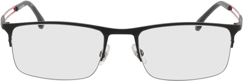 Picture of glasses model Carrera CA8832 0003 55-19 in angle 0